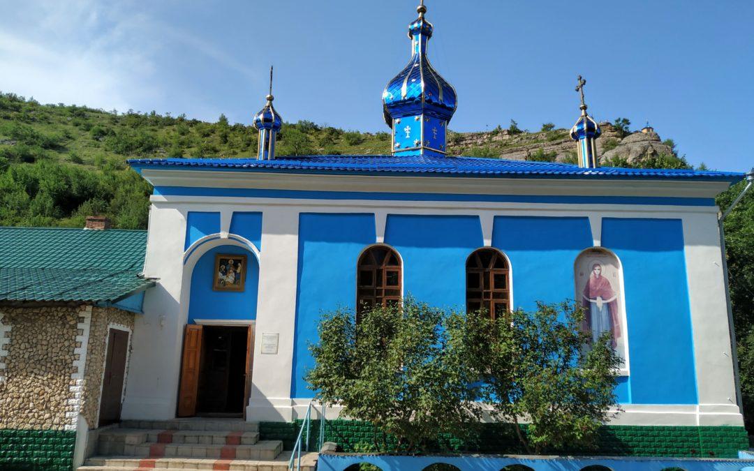 Eine Reise nach Moldawien